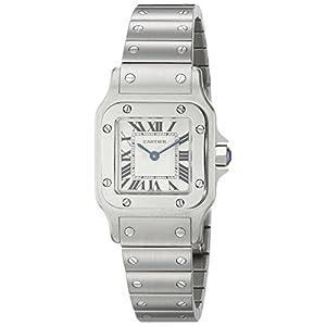 Cartier W20056D6 - Reloj (Reloj de Pulsera, Femenino, Acero Inoxidable, Acero Inoxidable, Acero Inoxidable, Acero Inoxidable) 11