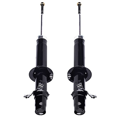 Front Strut for Honda Prelude 1992-2001 Replacement Shock Absorber (Pack Of 2) 341177 341178 71981 71982