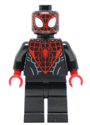 LEGO Marvel Ultimate Spider-man Minifigure 2015