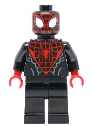 lego marvel spiderman venom - 8