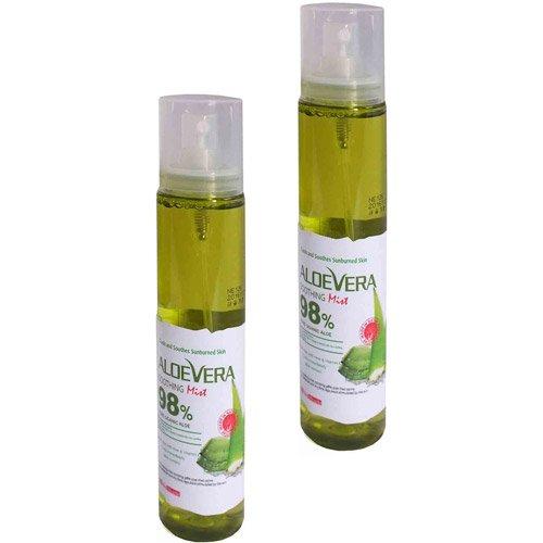 BioMiracle Organic Aloe Mist Spray, ()