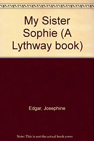 book cover of My Sister Sophie