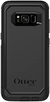 the latest 2c6b1 f8c47 OtterBox Commuter Series for Samsung Galaxy S8 - Frustration Free Packaging  - Black