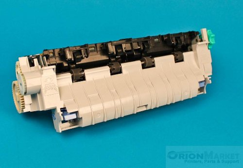- HP 4345 Fuser NEW RM1-1043