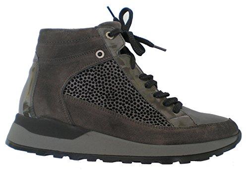 5 De 5 Hiroko 007 Waldläufer 401 Uk Zapato 38 5 364702 Boots Eu Mujer Numéro w0v6Txv