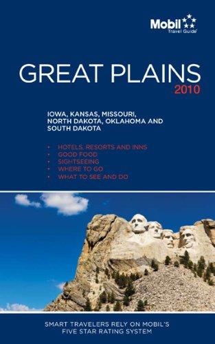 Great Plains Regional Guide 2010 (Forbes Travel Guide) pdf epub