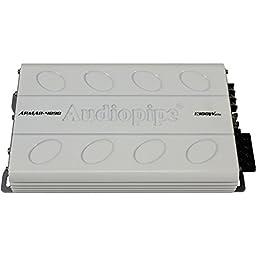 Audiopipe 4CH Mini Marine Amplifier 1300W Max