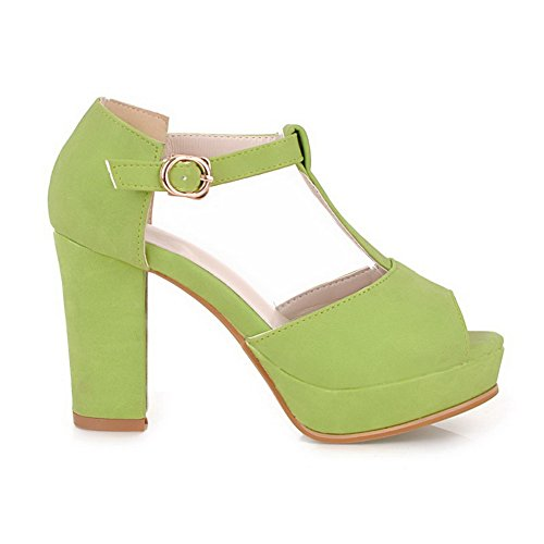 Sandals Dress Green 1to9 1to9 Green Womens wEfqfx0IX