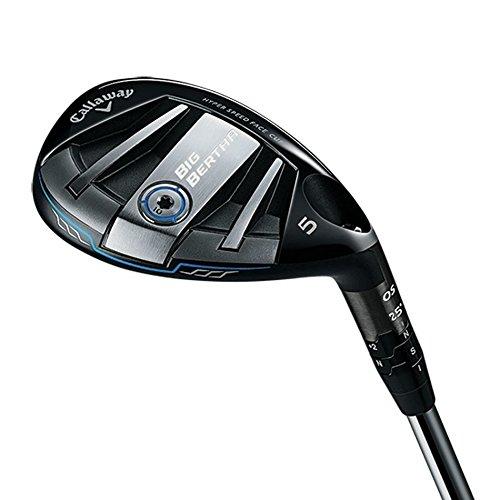 Callaway Golf WD BIG BERTHA OS 7H Hybrid, Graphite Shaft, Ladies Flex, Right