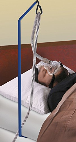 North American Healthcare CPAP Hose Holder