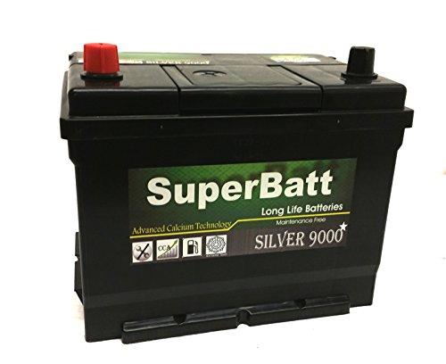 SuperBatt SB069 Car Battery: