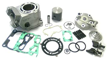 Athena (P400485100029) 58mm 144cc Big Bore Cylinder Kit