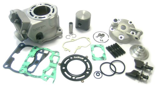 - Athena (P400485100029) 58mm 144cc Big Bore Cylinder Kit