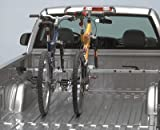 Saris Kool 2-Bike Truck Bed Mount Rack Review