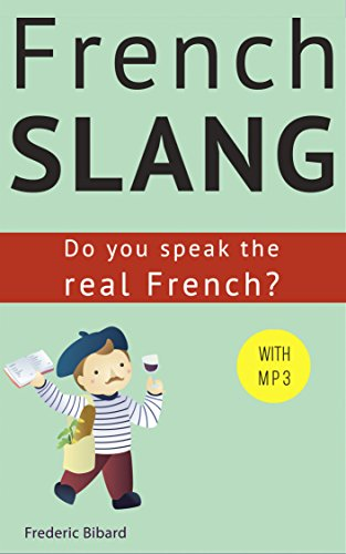 Speak slang