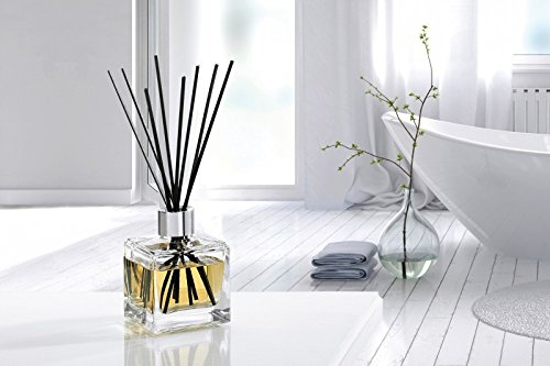 Lampada a forma di cubo parfum bouquet bagno i cattivi odori di