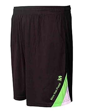 Softee - Pantalon Padel K3 Color Negro/Blanco/Verde Talla XL: Amazon.es: Deportes y aire libre