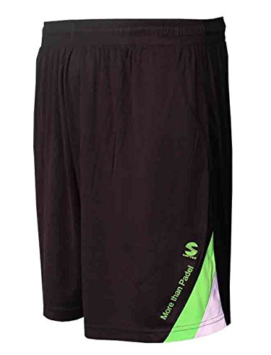 Softee - Pantalon Padel K3 Color Royal/Blanco/Celeste Talla ...