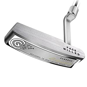 Cleveland Golf Men's Classic Collection HB 10.0 Putter (Right Hand, 33-Inch)