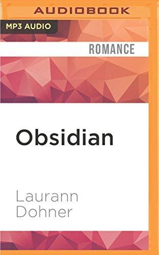 Obsidian (New Species)