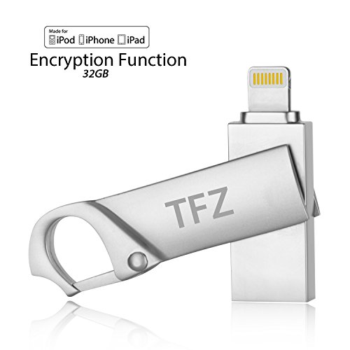 Expansion Certified TFZ Lightning Connector