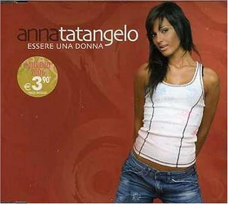 SCARICA MUSICA MP3 ANNA TATANGELO