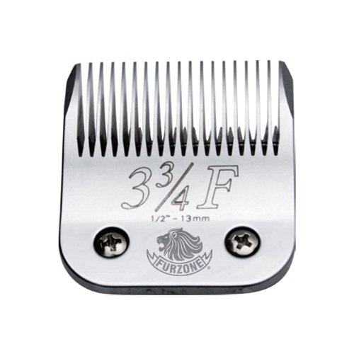Furzone Detachable Clipper Blade #3 3/4F Skip Teeth (1/2'' - 13mm) by Furzone
