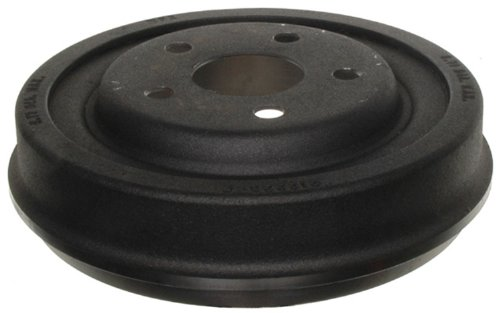 - ACDelco 18B103 Professional Rear Brake Drum Assembly