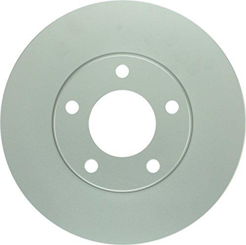 - Bosch 34010892 QuietCast Premium Disc Brake Rotor For: Mazda 3, Front