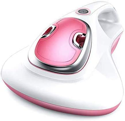 Zixin Colchón Aspirador, Mite la eliminación del Dispositivo, la esterilización UV del Aspirador, alergias de la Piel Evitar Que en los niños, 220V: Amazon.es: Hogar