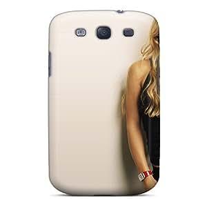 High Quality MeSusges Anna Kournikova Celebrities Skin Case Cover Specially Designed For Galaxy - S3