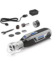 Dremel Pawcontrol 7760-PGK Cordless Pet Nail Grinder – Nail Trimmer for Dogs, Cats, Small Animals Claw Grooming Kit