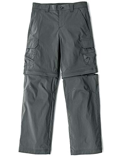 Columbia Silver Ridge Pants Review