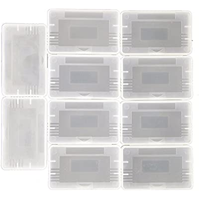 10-pcs-lot-clear-plastic-game-cartridge