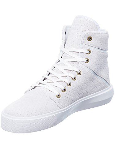 Supra Mens Camino Shoes White-white cheap sale fake buy cheap manchester great sale iAhFE