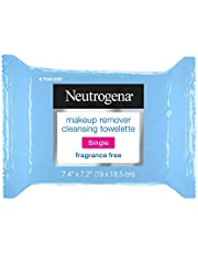 Neutrogena Makeup Remover Cleansing Towelette Singles
