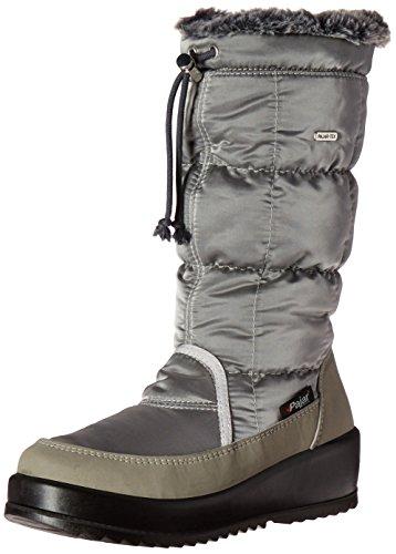 Pajar Women's Galaxia Snow Boot Silver BNxsz