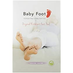 Baby Foot Scented Foot Care, Lavender, 3 Count