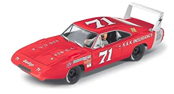 7f4d757dec Carrera 25717 Dodge Charger Daytona No.71,Champion '70 1:32nd Scale ...