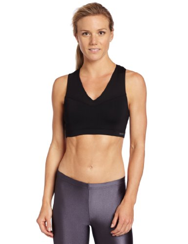 Reebok Women's SE Short (Black, - Reebok Bra Short Top