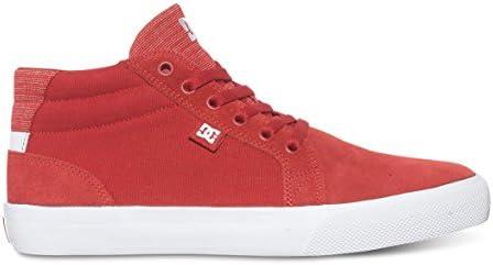 DC Women s Council Mid SE Skate Shoe