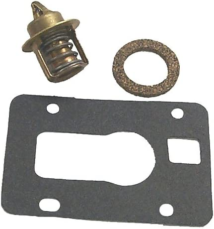 Sterndrive//Cobra Sierra 18-3670 Thermostat Kit