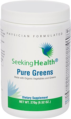 Vegetables Seeking Health Physician Formulated