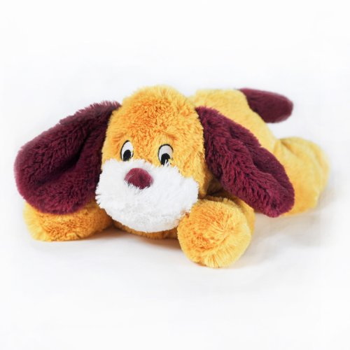 ZippyPaws Deluxe Dog – Squeaky Plush Dog Toy, My Pet Supplies