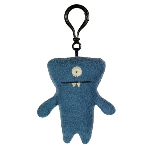 GUND Uglydoll Clip-On Wedgehead, 4.1
