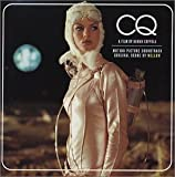 CQ: Motion Picture Soundtrack