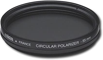 Cokin 55mm Circular Polarizer