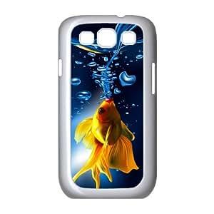 G-C-A-E5049451 Phone Back Case Customized Art Print Design Hard Shell Protection Samsung Galaxy S3 I9300