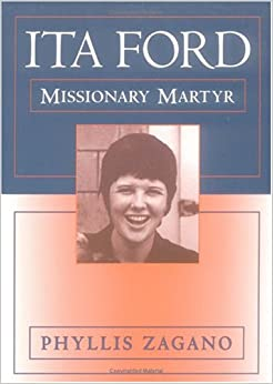 Book Ita Ford: Missionary Martyr