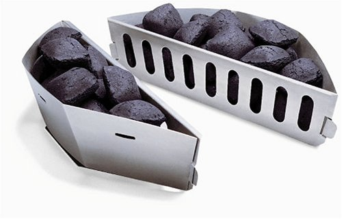 Weber 9600 Char Basket Charcoal Holders